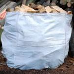 Split seasoned logs available in bulk bags, 5KG sacks and truck loads